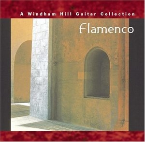 Flamenco-A Windham Hill Guitar Collection album cover