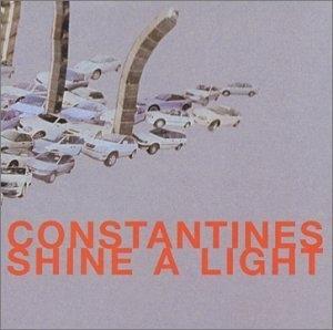 Shine A Light album cover