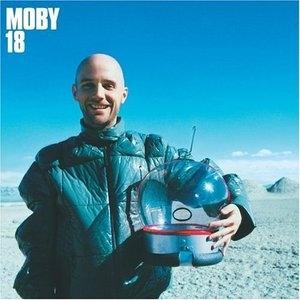 18 album cover