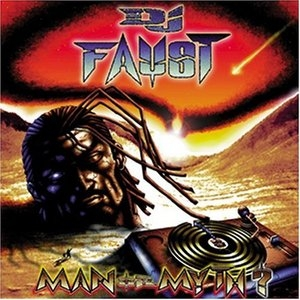 Man Or Myth album cover