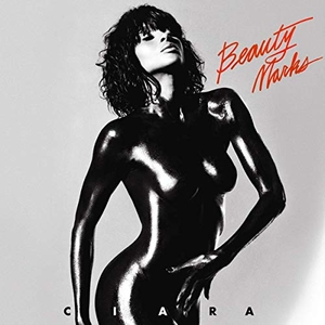 Beauty Marks album cover