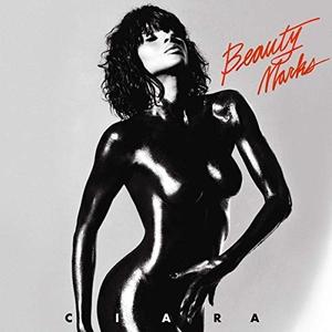 Beauty Marks album cover