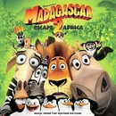 Madagascar 2: Escape 2 Af... album cover