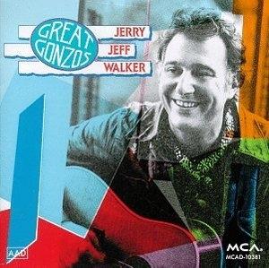 Great Gonzos album cover