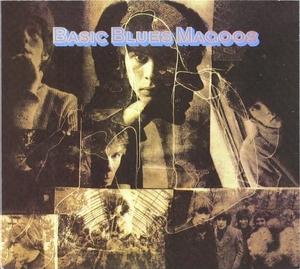 Basic Blues Magoos album cover