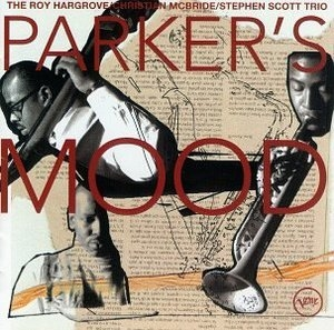 Parker's Mood album cover