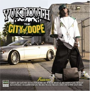 The City Of Dope album cover