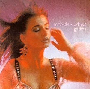 Gedida album cover