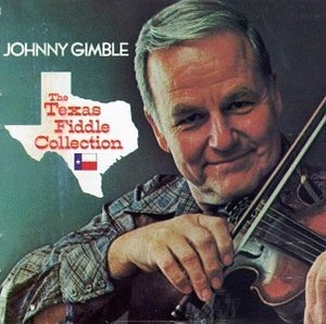 The Texas Fiddle Collection album cover