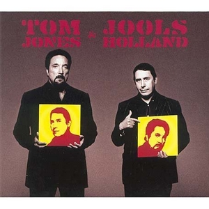 Tom Jones & Jools Holland album cover
