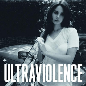 Ultraviolence album cover