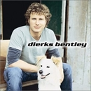 Dierks Bentley album cover