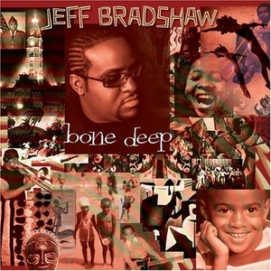 Bone Deep album cover