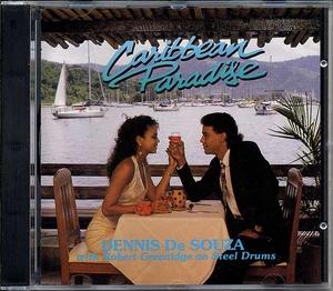 Caribbean Paradise album cover