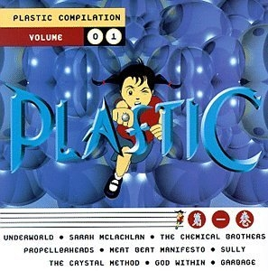 Plastic Compilation, Vol.1 album cover