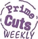 Prime Cuts 10-23-09 album cover