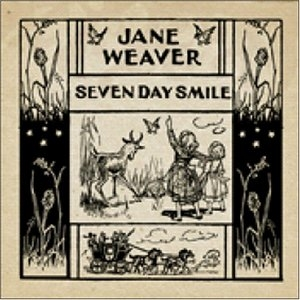 Seven Day Smile album cover