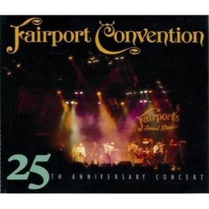 25th Anniversary Concert album cover