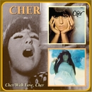 Cher (Liberty)~ With Love... album cover