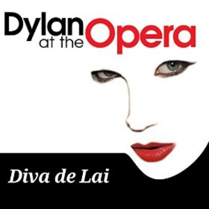 Dylan At The Opera album cover