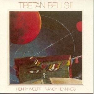 Tibetan Bells II album cover