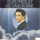 His Hand In Mine album cover