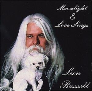 Moonlight & Love Songs album cover