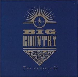 The Crossing (Exp) album cover