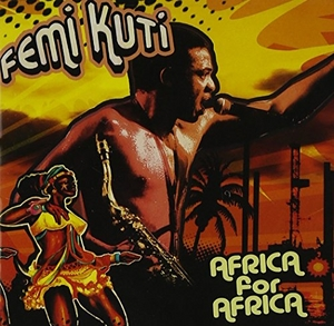 Africa For Africa album cover