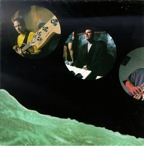 A Town Called Earth album cover