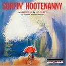 Surfin' Hootenanny album cover