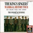 Madrigal History Tour album cover