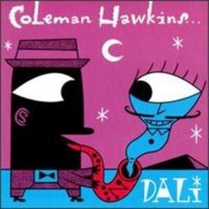 Dali (Live) album cover