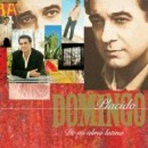 De Mi Alma Latina, Vol.2 album cover