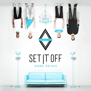 Upside Down album cover