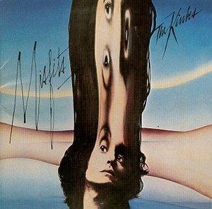 Misfits (Exp) album cover