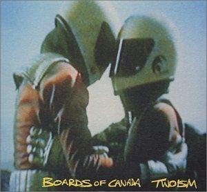 Twoism (EP) album cover