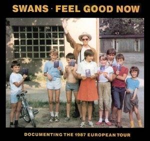 Feel Good Now album cover