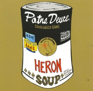 Heron Soup album cover