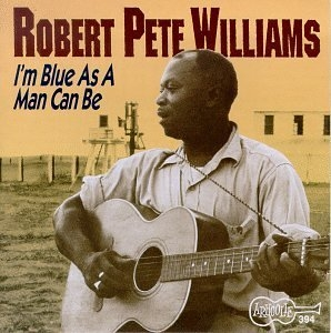 I'm Blue As A Man Can Be Vol.1 album cover