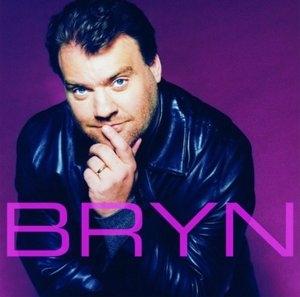 Bryn album cover