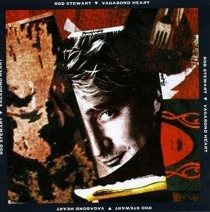 Vagabond Heart album cover
