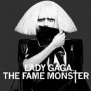 The Fame Monster (Deluxe ... album cover