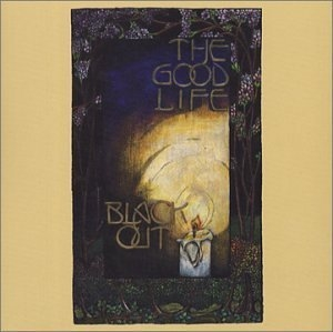 Black Out album cover