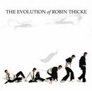 The Evolution Of Robin Th... album cover