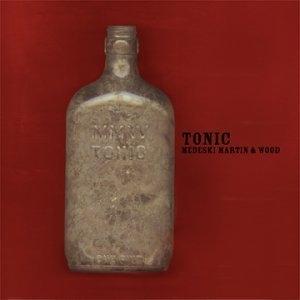 Tonic album cover