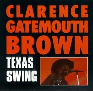 Texas Swing album cover