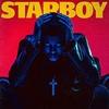 Starboy album cover