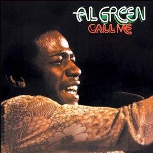Call Me (Remastered) album cover