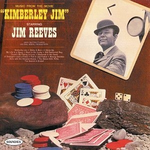 Kimberley Jim (Original Movie Soundtrack) album cover
